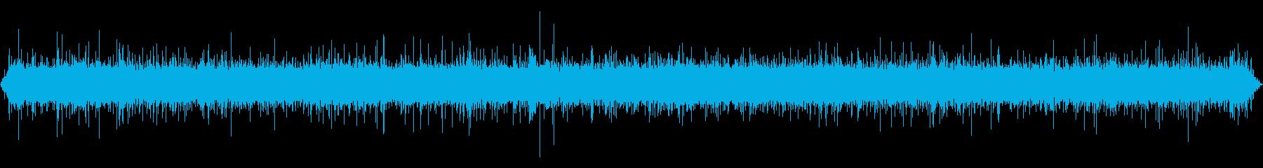 【自然音】小川03(岐阜/恵那)の再生済みの波形