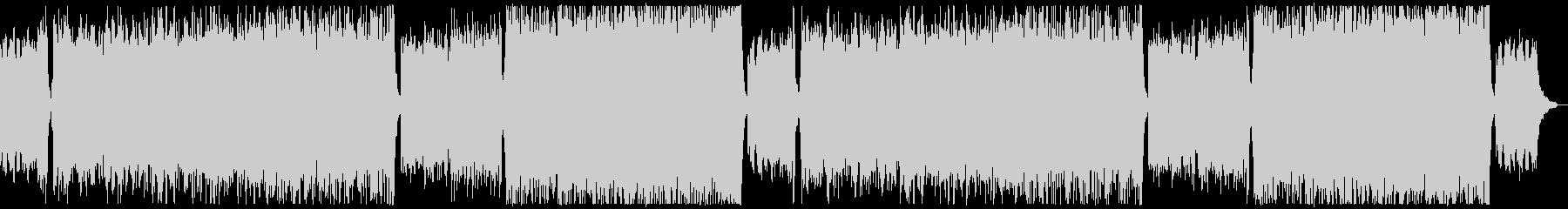 雄大シネマティックピアノ:フル2回の未再生の波形