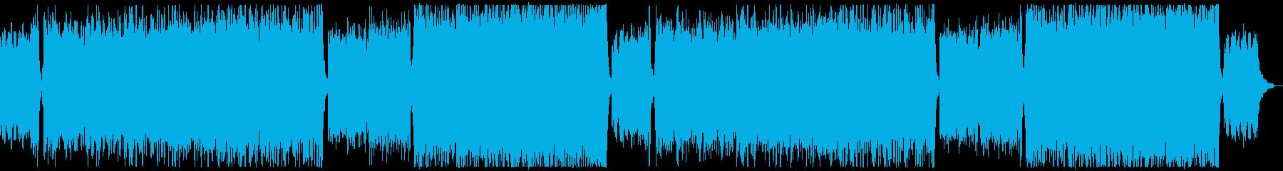 雄大シネマティックピアノ:フル2回の再生済みの波形