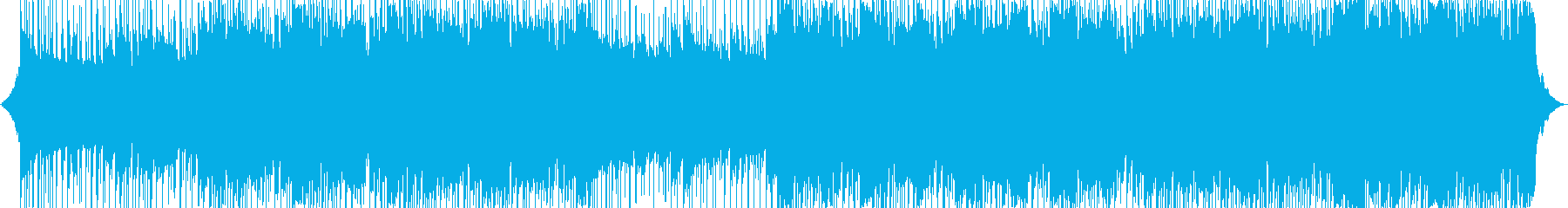アンビエント コーポレート ほのぼ...の再生済みの波形