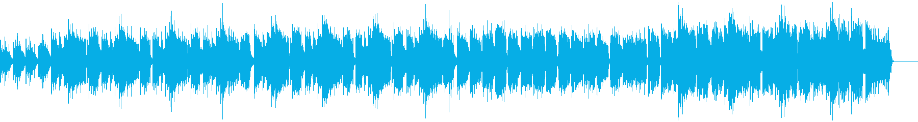 A warm and friendly recorder's reproduced waveform
