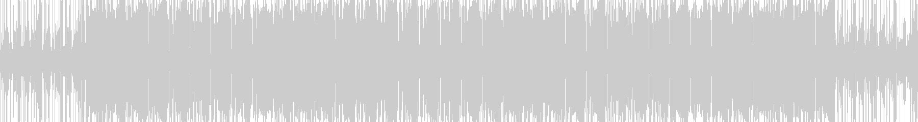 エレクトロポップ。重要な役割を果た...の未再生の波形