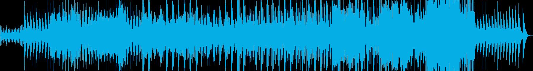 Chamber orchestraの再生済みの波形