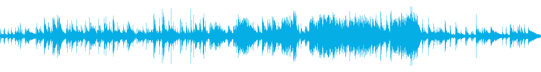 叙情的で日本人の感性に響く、シンプルな…の再生済みの波形