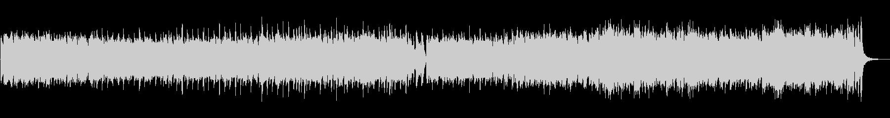 KANTシンプル優雅なピアノ&オケの未再生の波形