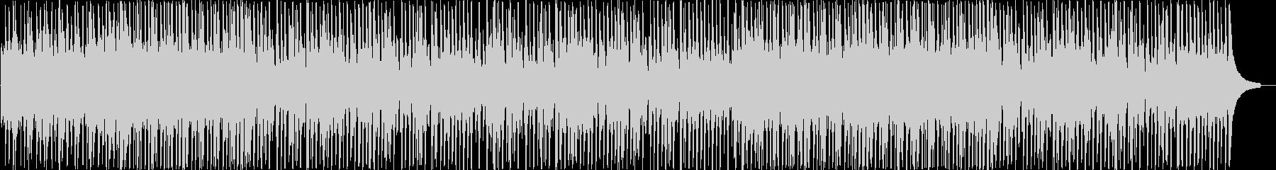 人気のポップ系コンセプトムービーBGMの未再生の波形