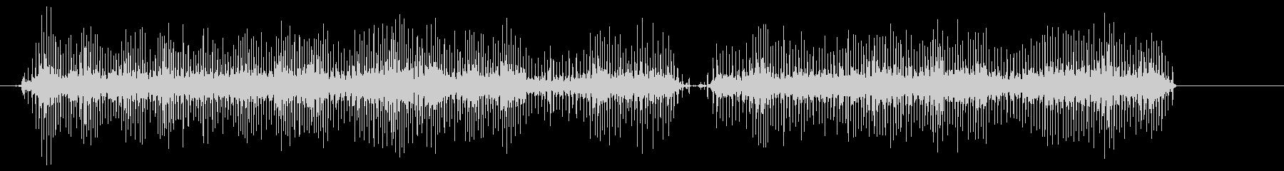 シネマカメラ-アンティグア-フィルム-の未再生の波形