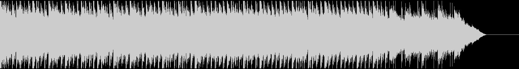 60秒企業VP40,コーポレート,明るいの未再生の波形