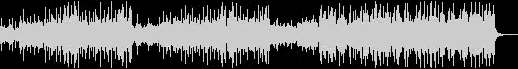 尺八/篠笛/琴などのかっこいい和風EDMの未再生の波形