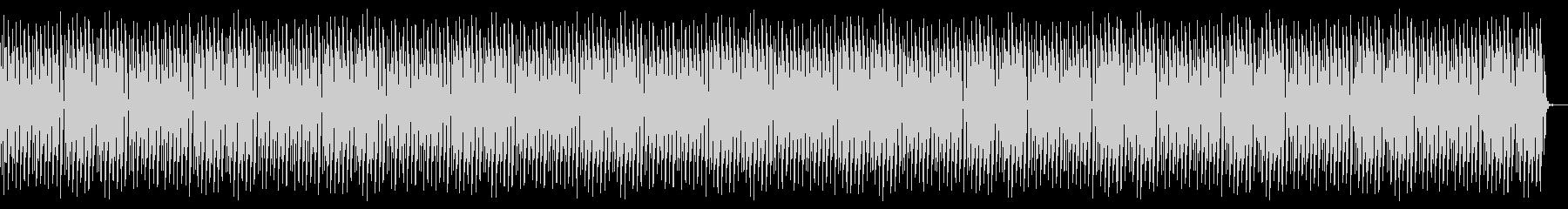 ミニマルライフ2_プログラミング・IT系の未再生の波形