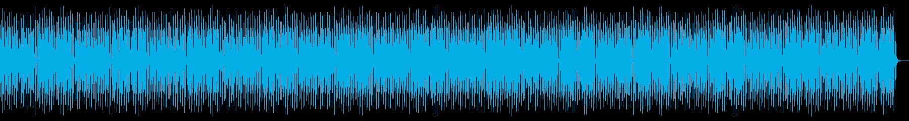 ミニマルライフ2_プログラミング・IT系の再生済みの波形
