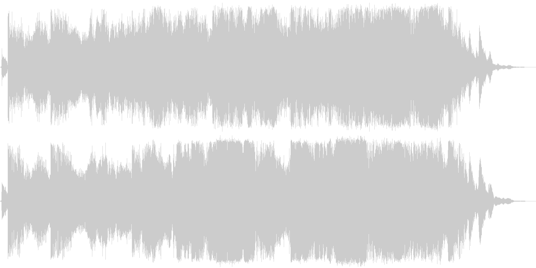 クラシック 交響曲 プログレッシブ...の未再生の波形