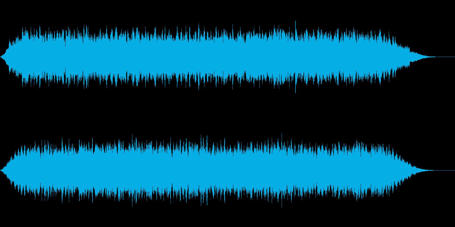 Dark_ホラーで怪しく神秘的-17_Sの再生済みの波形