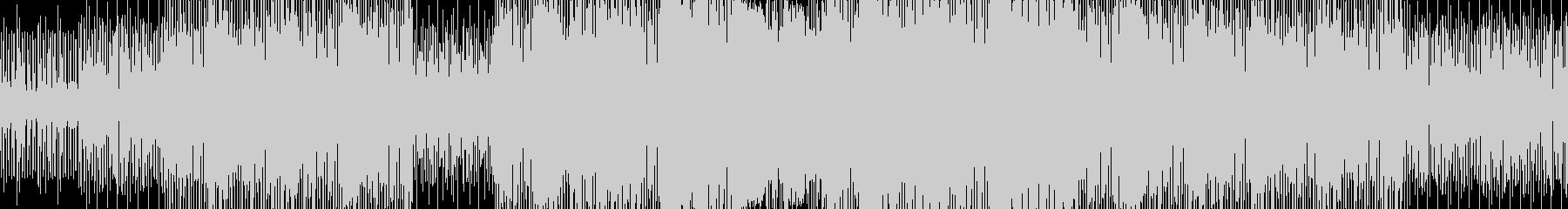 さまざまなサンプルサウンド。の未再生の波形