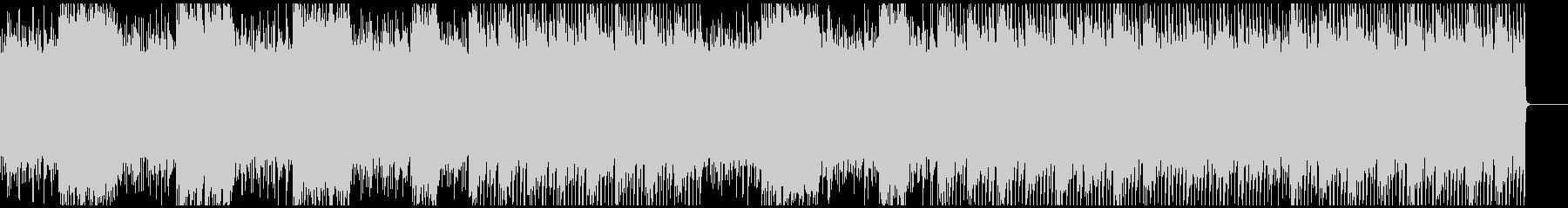 アコースティックセンチメンタル#26−3の未再生の波形