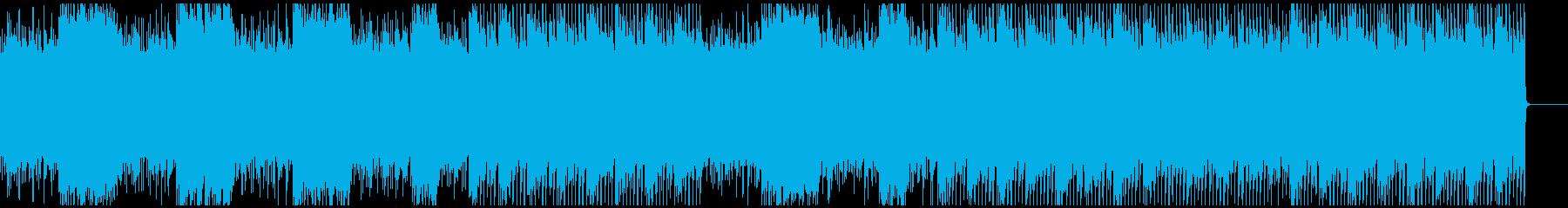 アコースティックセンチメンタル#26−3の再生済みの波形