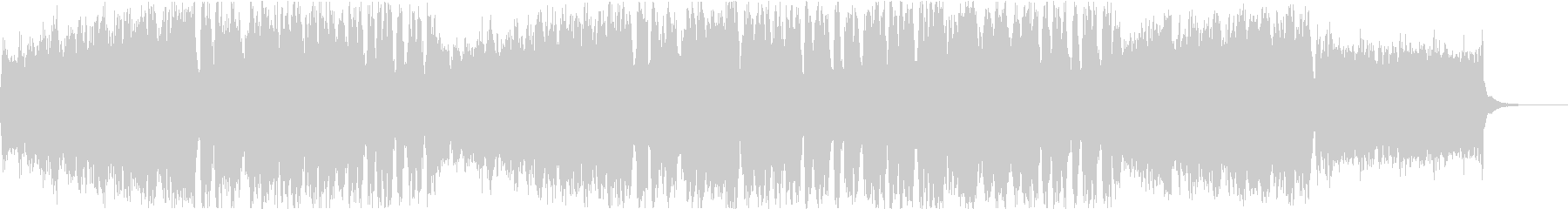 旧支配者のキャロル、オーケストラの未再生の波形