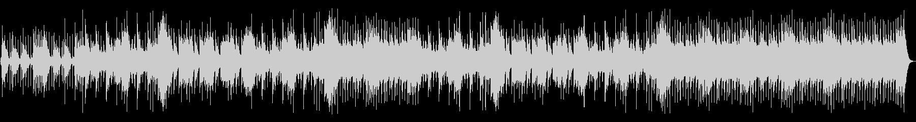 ティンパニ、スネア、木琴、マリンバ...の未再生の波形
