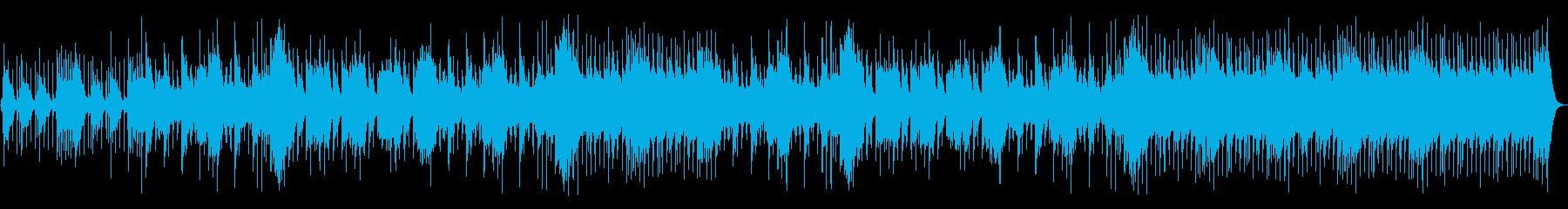 ティンパニ、スネア、木琴、マリンバ...の再生済みの波形