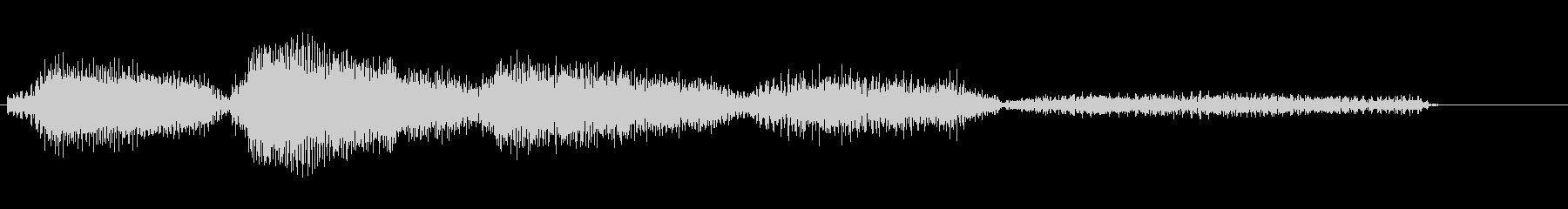 STEEL GUITAR:DESC...の未再生の波形
