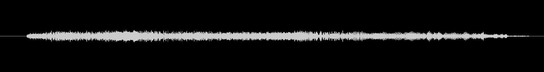 FI スペース 計算機ハード02の未再生の波形