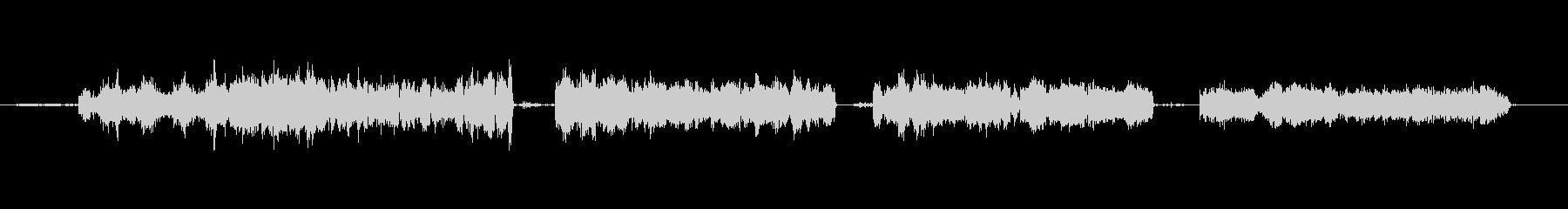 砥石、シャープナイフ、ツール; D...の未再生の波形