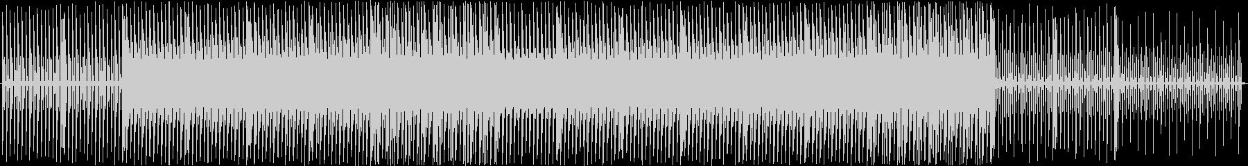 プログレッシブ。ピアノのレッスン。...の未再生の波形