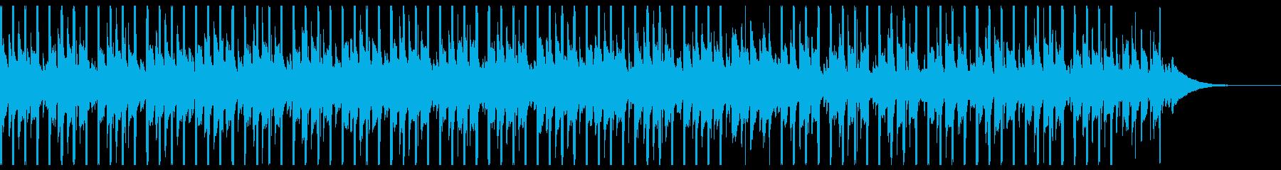 情報技術(50秒)の再生済みの波形