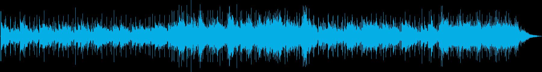 リチャード・クレイダーマンスタイル...の再生済みの波形