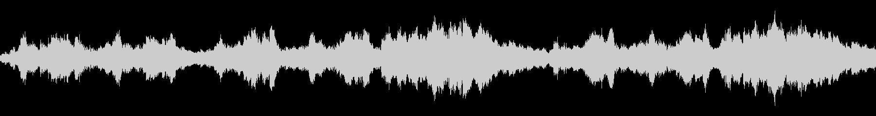 「エリーゼのために」ピアノソロ(ループ)の未再生の波形