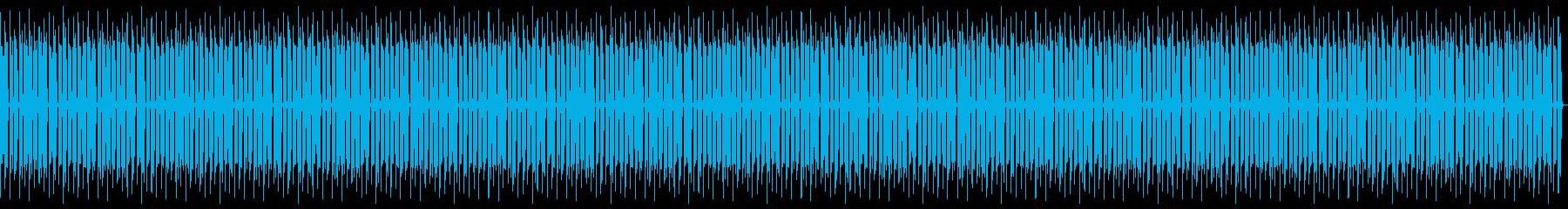 知育・料理・パズル・日常ピアノ11Lの再生済みの波形