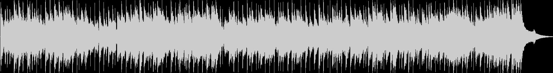 サックスが奏でる都会的なポップバラードの未再生の波形