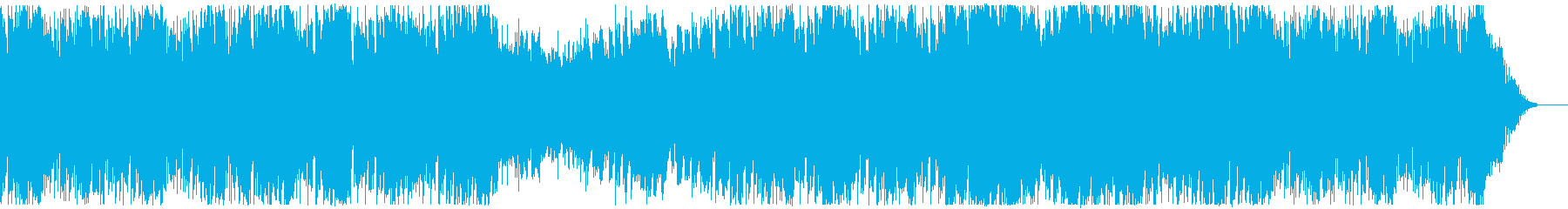 CM / Relax / Western Female Vocal's reproduced waveform
