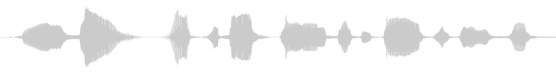 6 year old girl  - Happy New Year -05's unreproduced waveform