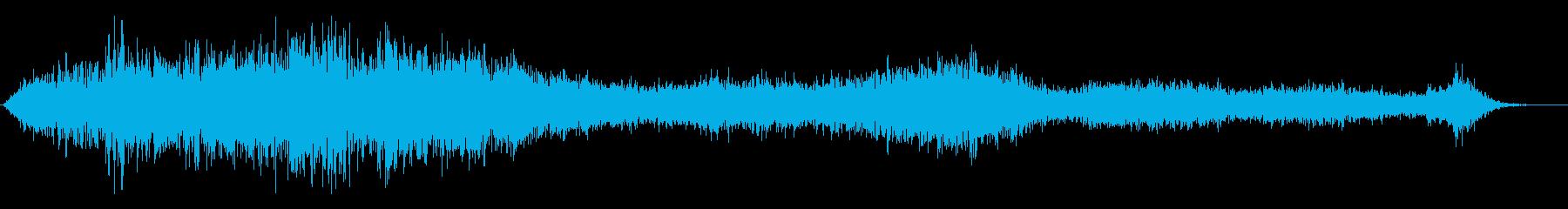 Sonaコレクターポッド:コレクタ...の再生済みの波形