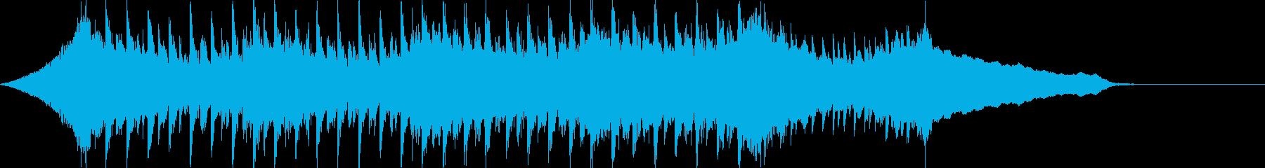 企業VP系94、爽やか、シンセ、前向きcの再生済みの波形