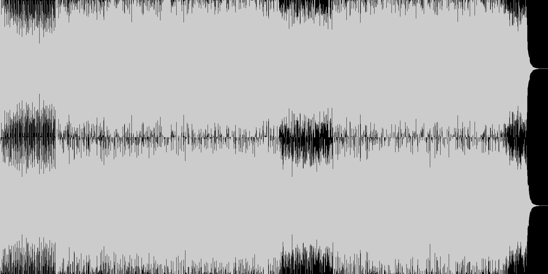 EDMクラブ系ダンスミュージック-89の未再生の波形