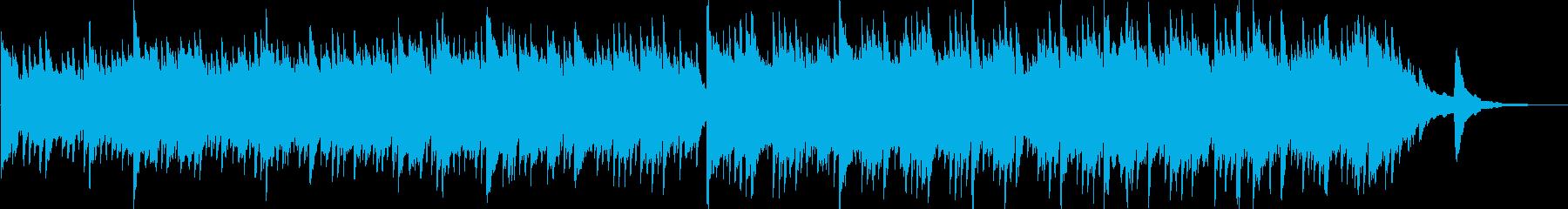 Emotional Sadness's reproduced waveform