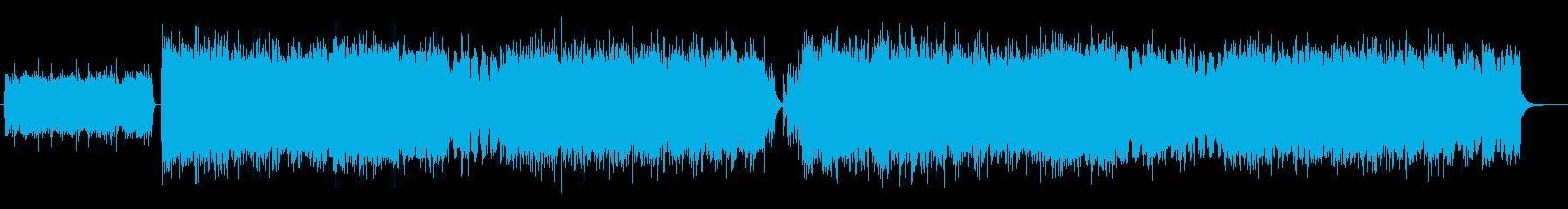 HEAVY・DARK・DEATH 290の再生済みの波形