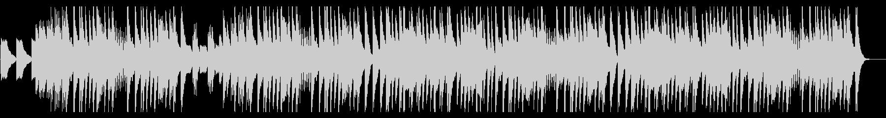 結婚行進曲/メンデルスゾーン ピアノソロの未再生の波形