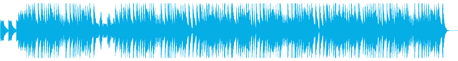 結婚行進曲/メンデルスゾーン ピアノソロの再生済みの波形