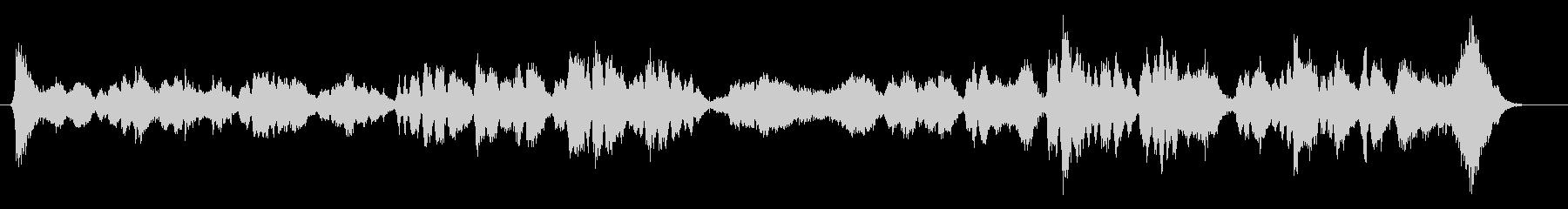 音楽アメリカ国歌バンド群衆-音楽ア...の未再生の波形