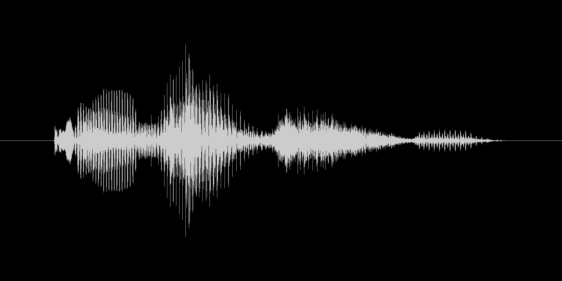 プラス_2の未再生の波形