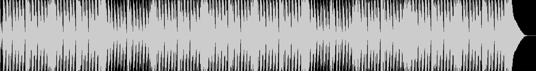 CMや動画に、軽快でかわいいポップスの未再生の波形