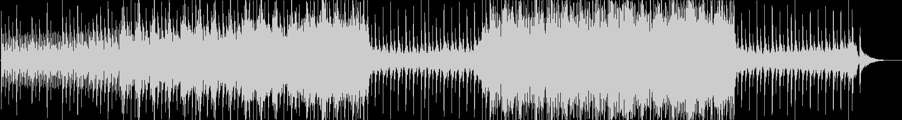 ピアノ-ストリングス-動画-感動-森-空の未再生の波形