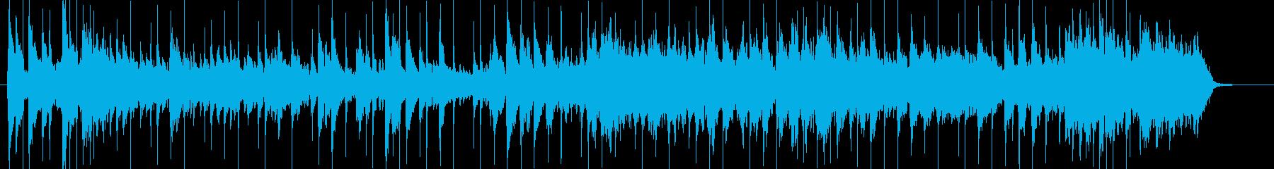 70sニューミュージック渋いギターソロの再生済みの波形