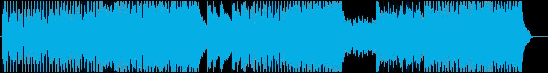 フューチャ ベース 励ましい 盛り...の再生済みの波形
