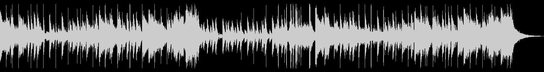 アフリカボーイ昭和音楽 03の未再生の波形