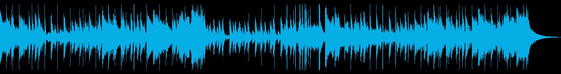 アフリカボーイ昭和音楽 03の再生済みの波形