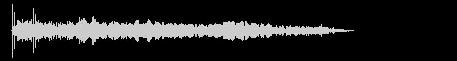 エレクトリックギタートゥワン-テキ...の未再生の波形